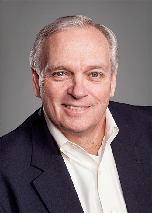 David P. Galuska
