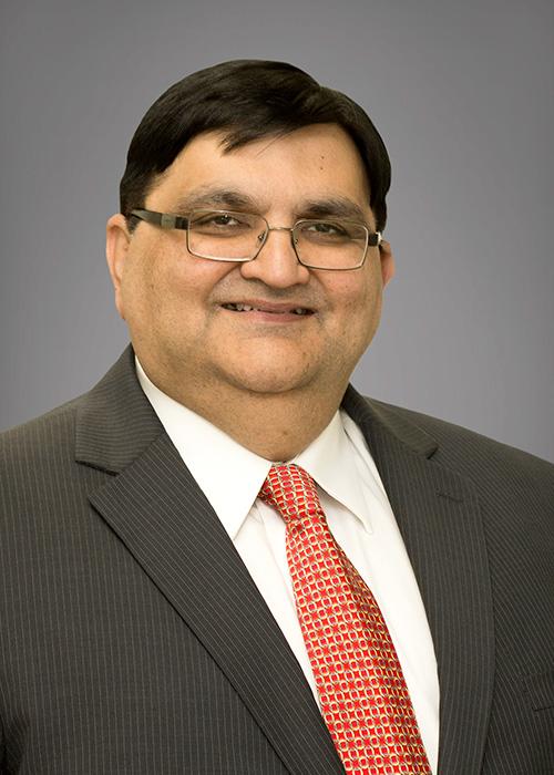 Sanjay Chadda