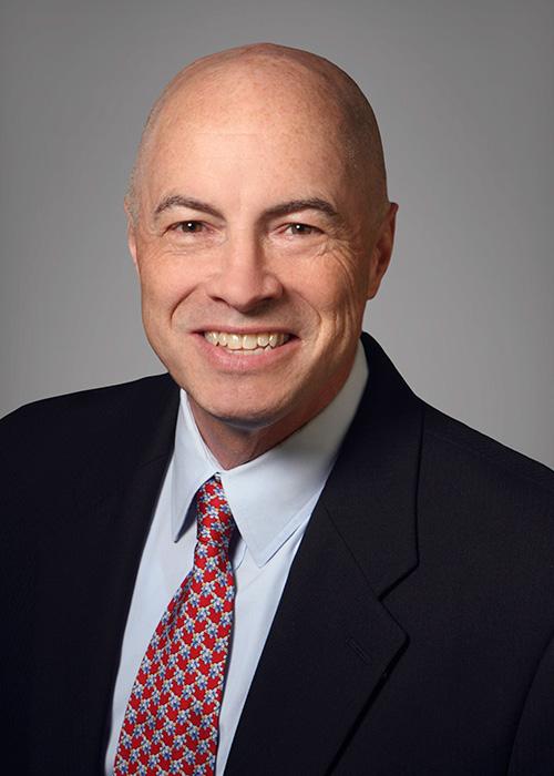 Joseph M. Mazzeo