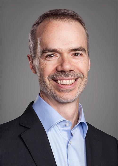 Dr. John A. Pinson