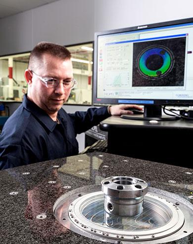 Nanometer Metrology