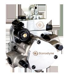 Fuel Efficient Pumps Developed