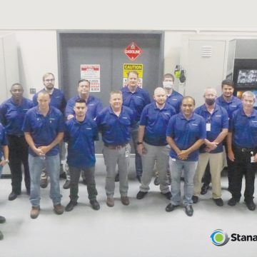 Jacksonville, NC Gasoline Products Center of Excellence