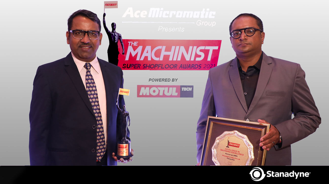 Award For Excellence In Innovation